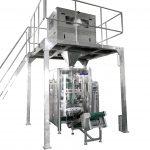 Automatyczna maszyna do napełniania opakowań do ważenia i pakowania
