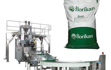 automatyczna pakowarka masowa 25 kg mleka w proszku