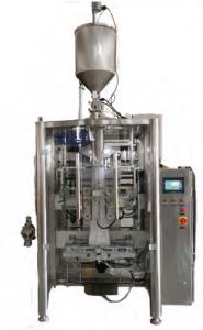 płynna pionowa maszyna do napełniania z wypełniaczem