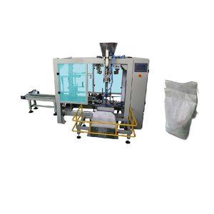 10-50 kg Regulowana maszyna do pakowania otwartych ust i maszyna do pakowania