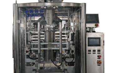 Automatyczna maszyna do ważenia mąki w proszku
