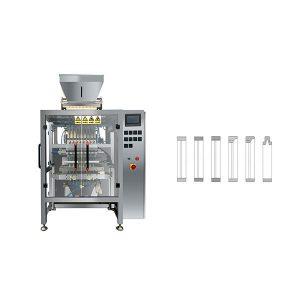 8 Line Multi Line Saszetka Maszyna do pakowania cukru