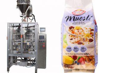 automatyczna maszyna pakująca proszek do żywności