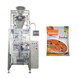 Automatyczna maszyna do pakowania przypraw w saszetce z sezamem