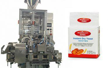automatyczna maszyna do pakowania próżniowego proszku drożdżowego