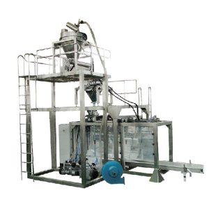 Big Bag Automatyczna maszyna do napełniania w proszku Maszyna do pakowania mleka w proszku