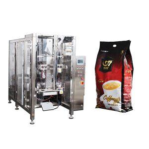 Maszyna do pakowania kawy w quad Form Fill Seal