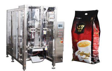 ekspres do kawy quad w formie opakowania