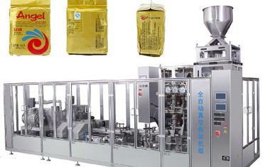 Maszyna do pakowania próżniowego w worek z cegły