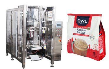 odgazowywanie automatyczne urządzenie do pakowania kawy w proszku