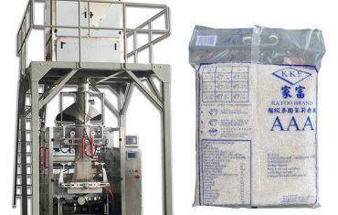 w pełni zautomatyzowana maszyna do pakowania ryżu w ziarno