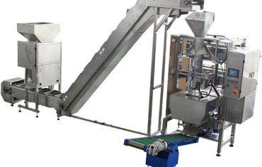100g-5kg maszyna do pakowania próżniowego na kulki ryżowe