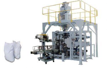 automatyczna maszyna do napełniania granulatu