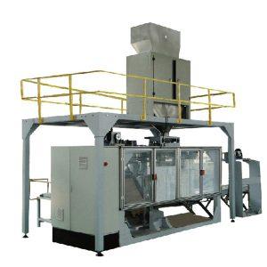 Maszyna pakująca o wysokiej automatyzacji, proszek do napełniania dużych worków i linia uszczelniająca, łatwa obsługa
