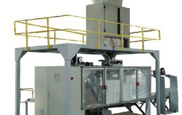 maszyna do pakowania w worki nawozowe worek do pakowania w worki