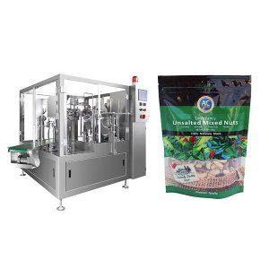 Intelligent Rotary Premade Maszyna do pakowania w worki