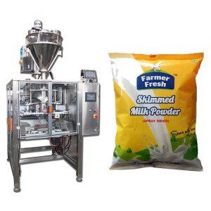 Maszyna do pakowania mleka w proszku