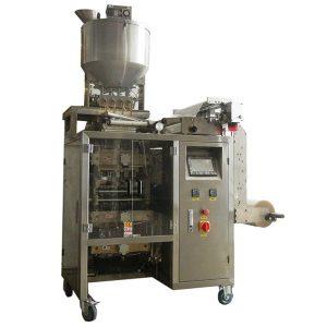 Automatyczna maszyna do pakowania w saszetkę Multi-Lanes