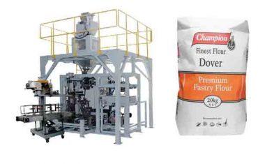 automatyczna maszyna pakująca do maszyny pakującej mąki 20kg