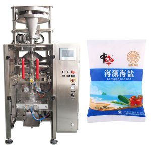 Maszyna do pakowania soli