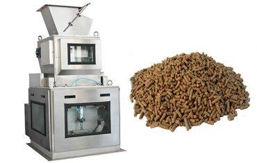 Maszyna do ważenia serwomechanizmów z pojedynczym wiadrem