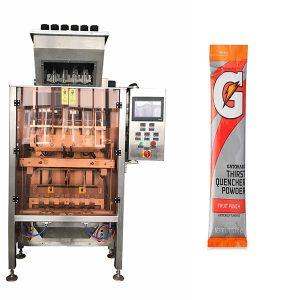 Saszetka Powde Multi-Line Maszyna pakująca