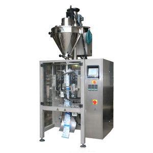 Pionowa maszyna do napełniania formularzy z wypełniaczem Auger Filler