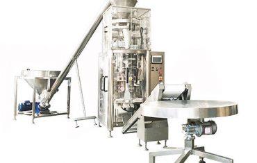 Granulat pionowa maszyna do napełniania napełniania z kubkiem wolumetrycznym