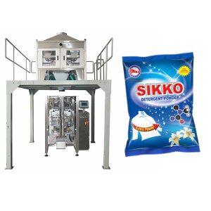 Maszyna do pakowania proszku do prania