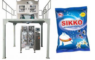 Maszyna do pakowania proszku do prania 100g-5kg