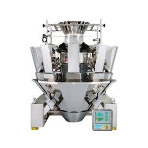 ZM10D25 Wielogłowicowa waga kombinowana