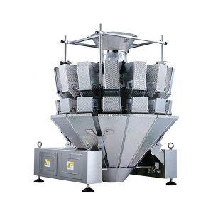 ZM14D25 Wielogłowicowa waga kombinowana