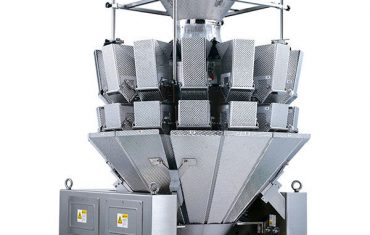 ZL14-1.6L  multi-head combination weigher