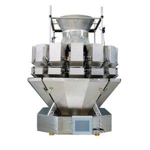 ZM14D50 Wielogłowicowa waga kombinowana