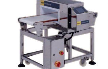 ZLT200 Model metal detector for aluminum foil packages