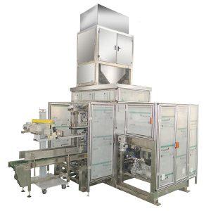 ZTCK-25 Automatyczna maszyna do pakowania w worki, Maszyna do pakowania torebek