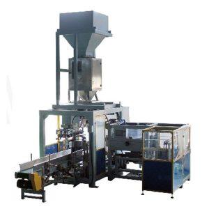 ZTCK-25 Automatyzacja pakowania w worki