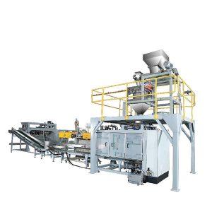 ZTCP-50P Automatyczna maszyna pakująca w worki do pakowania proszku