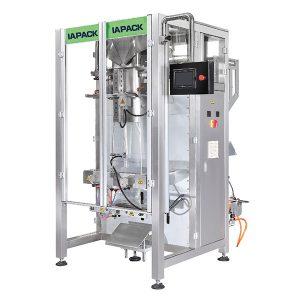 automat do pakowania pasty płynnych sosów