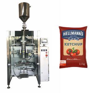 keczup Maszyna do pakowania sosów